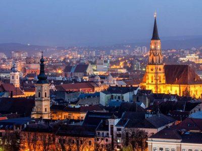Un oraș care nu trebuie uitat din planurile de vacanță – Cluj Napoca