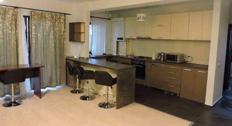 Apartament în Piata Cipariu