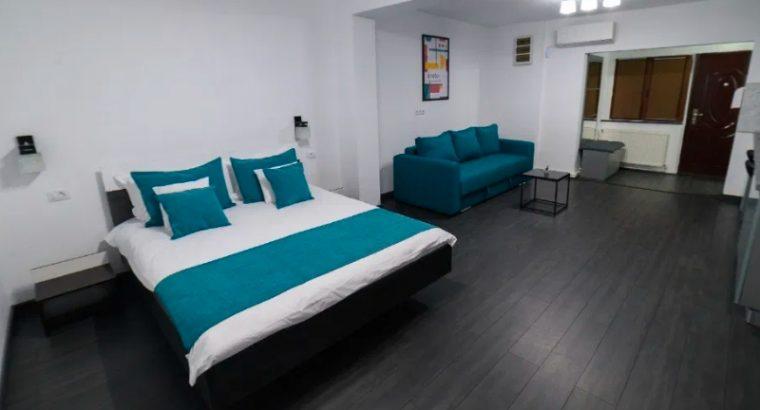 Apartament Business Class Confort