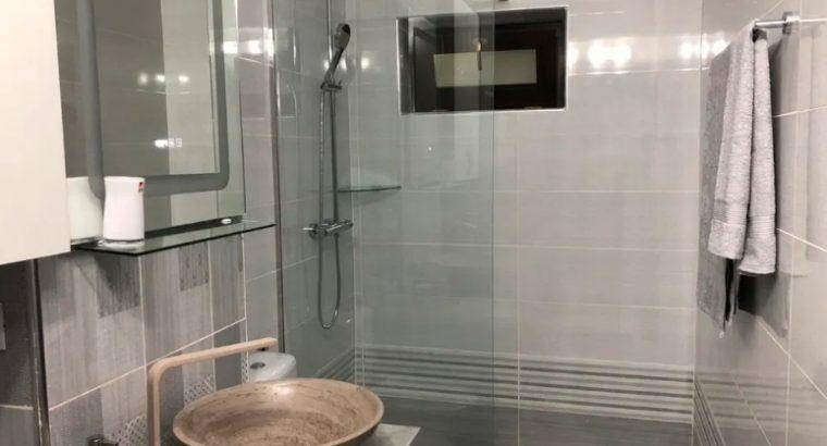 Apartament ultra central cu 2 camere