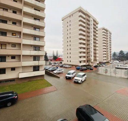 Apartament de lux în Bistrița