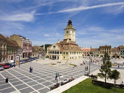 Orașul Brașov o destinație turistică perfectă