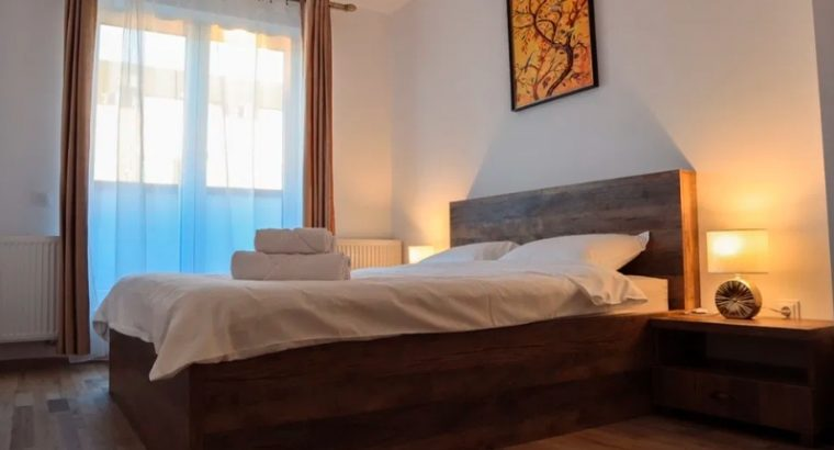 Penthouse 4 camere în Brașov