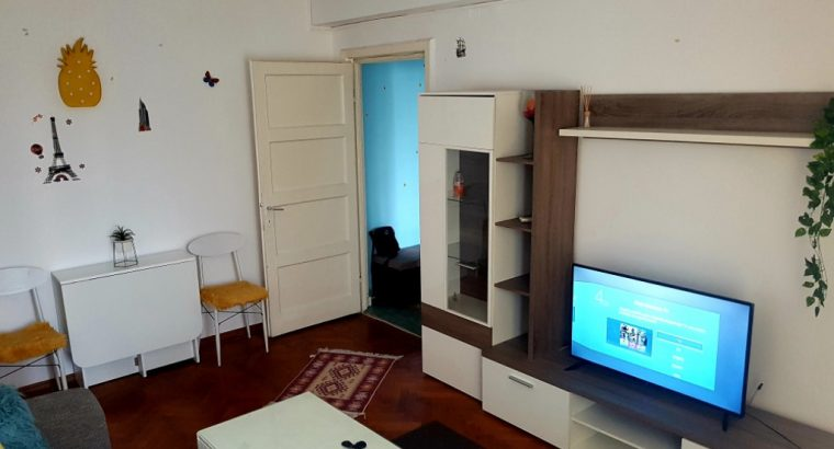 Venus Plaza Apartment Ploiesti