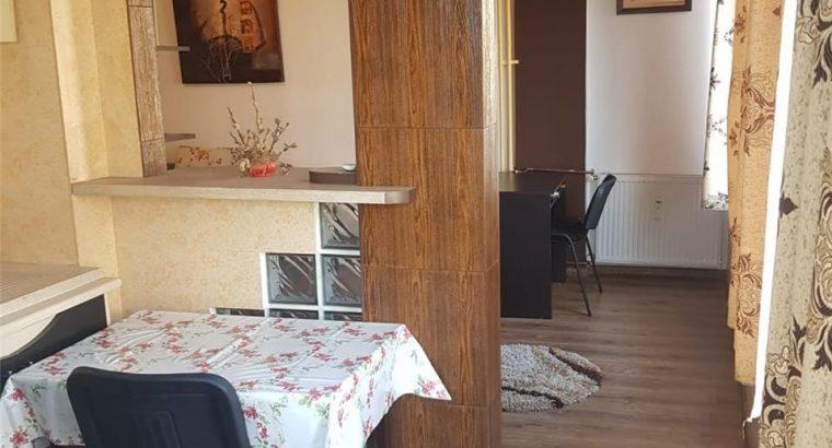 Garsoniera Regim Hotelier Ultracentral Ploiesti